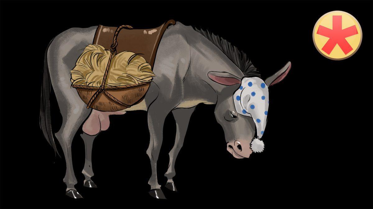 Myotonia congenita lernen mit den Eselsbrücken von Meditricks.de
