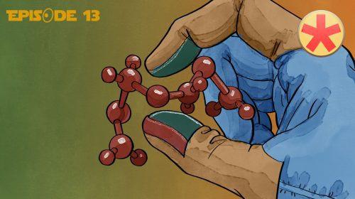Genetik der Antikörpervielfalt